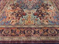LA 506 Persian Tabriz 10 x 13.1_2