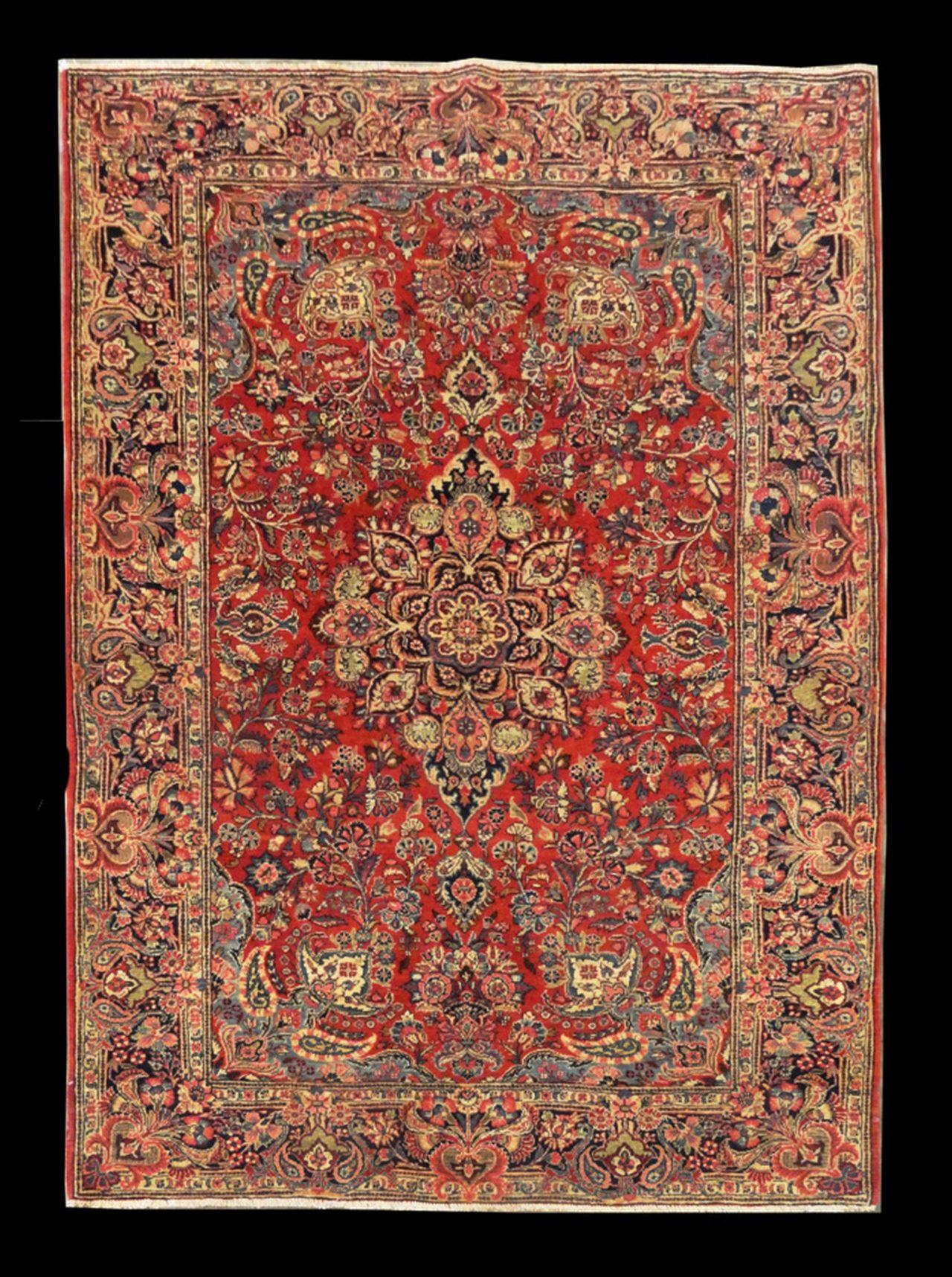 LA 106 PERSIAN BAHAR-BAFT JOSAN 6.8 x 4 (1)