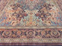 LA 506 PERSIAN TABRIZ GALLATT 10 x 13_2