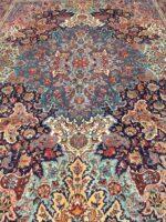LA 506 PERSIAN TABRIZ GALLATT 10 x 13_4
