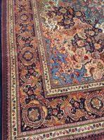 LA 506 PERSIAN TABRIZ GALLATT 10 x 13_5
