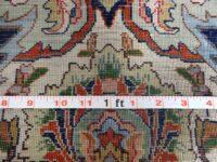 LA 506 PERSIAN TABRIZ GALLATT 10 x 13_6