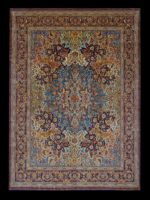 LA 506 Persian Tabriz 10 x 13_SM